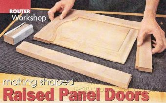 2213-Making Raised Panel Doors