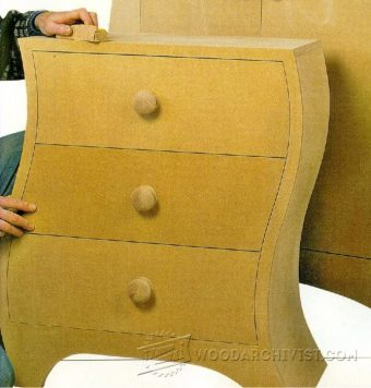 2246-Making Curved Furniture