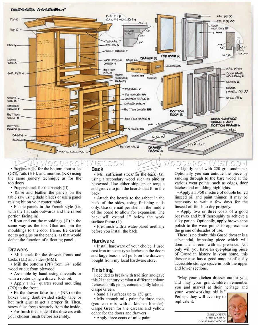 Kitchen Dresser image of modern kitchen dresser color Kitchen Dresser Plans Kitchen Dresser Plans
