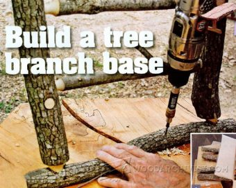 2317-Build Tree Branch Table