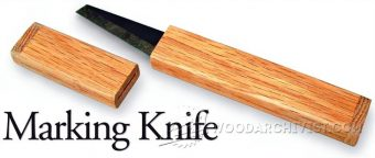 2361-Making Knife