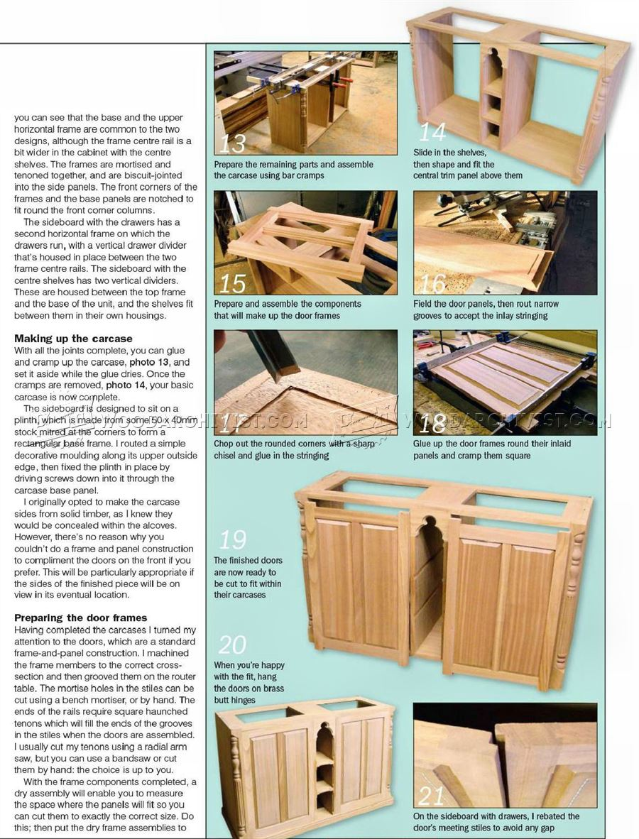 Fantastic Teds Woodworking Plans Is The Fully Complete, Definitive Guide To Over 16,000 Woodworking Plans That Explains How You Can Build A Beautiful Wood Products From Scratch Ted McGrath, The Author And Creator Of This Amazing Resource,