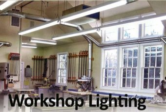 2387-Workshop Lighting