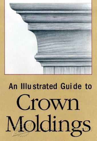 2415-Crown Moldings