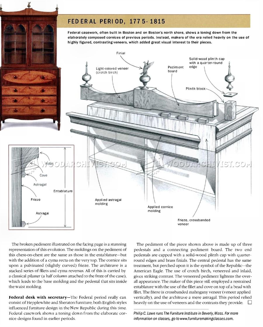 #2415 Crown Moldings