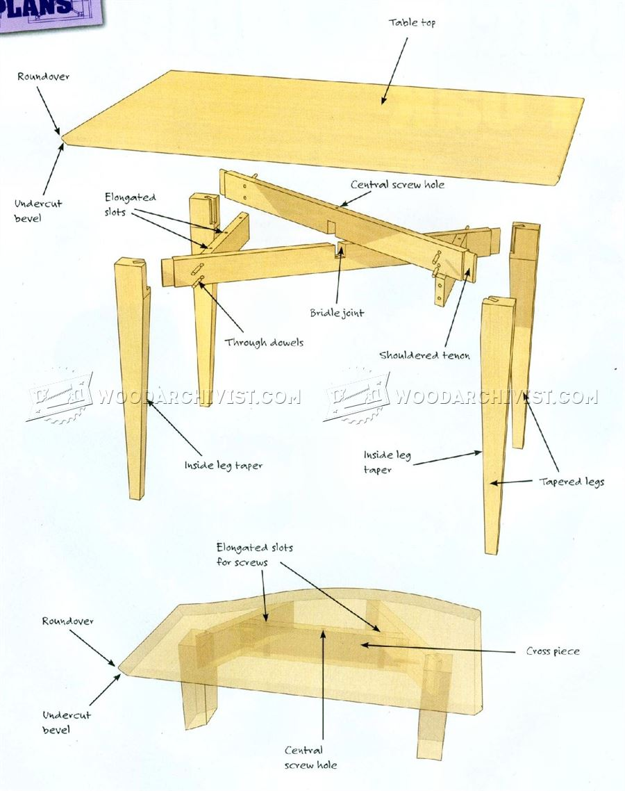 Kitchen table woodworking plans unique green kitchen table woodworking plans pictures - Wood kitchen table plans ...