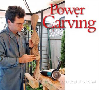 2465-Power Carving Techniques