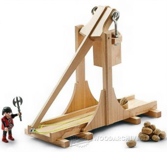 2472-Toy Catapult Plans