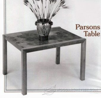 2508-Parsons Table Plans