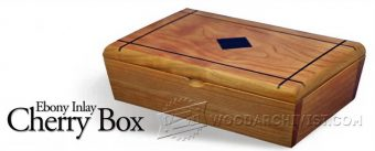 2525-Inlay Box Plans