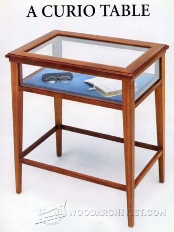 2574-Display Table Plans