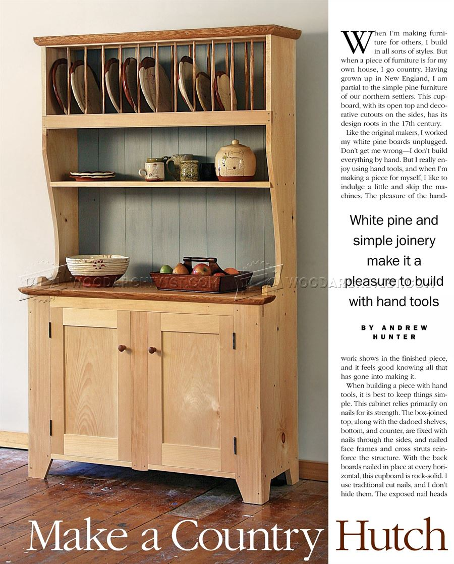 Charmant Cupboard Plans Cupboard Plans