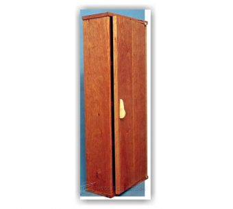 2677-Heirloom Wall Cabinet Plans