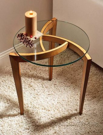 2679-Occasional Table Plans
