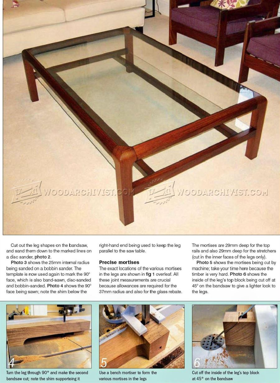 Display coffee table plans woodarchivist display coffee table plans display coffee table plans geotapseo Images