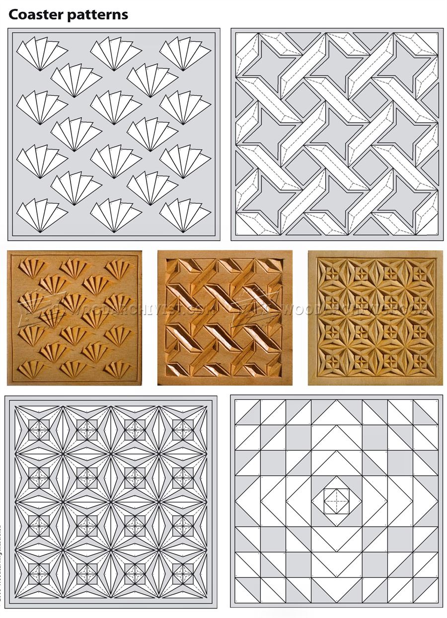 Wood Carving Patterns Unique Design Inspiration