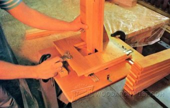 2815-Router Tenoning Jig