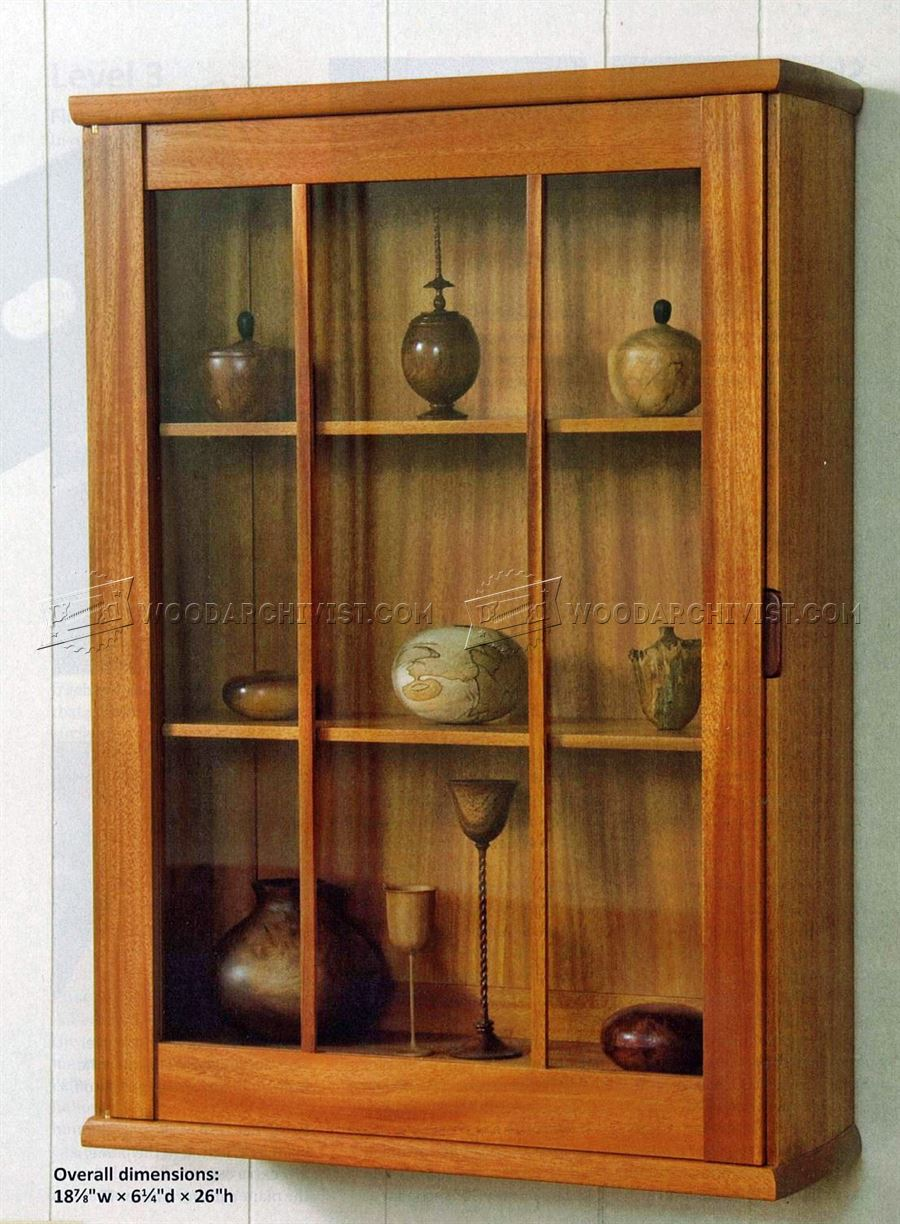 Wall Display Case Photos And Door Tinfishclematis Gl