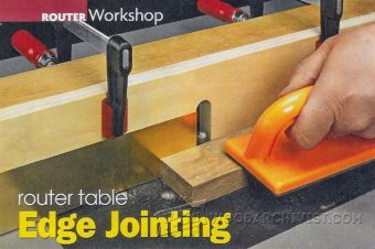 2908-Router Table Edge Jointing