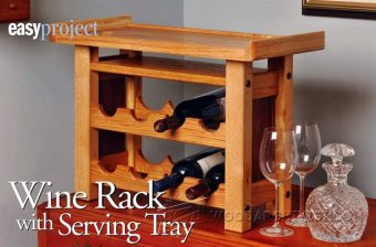 2964-Build Wine Rack