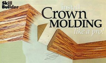 2983-Installing Crown Molding