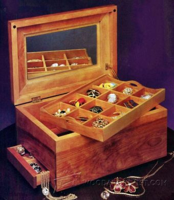 2984-Build Jewelry Box
