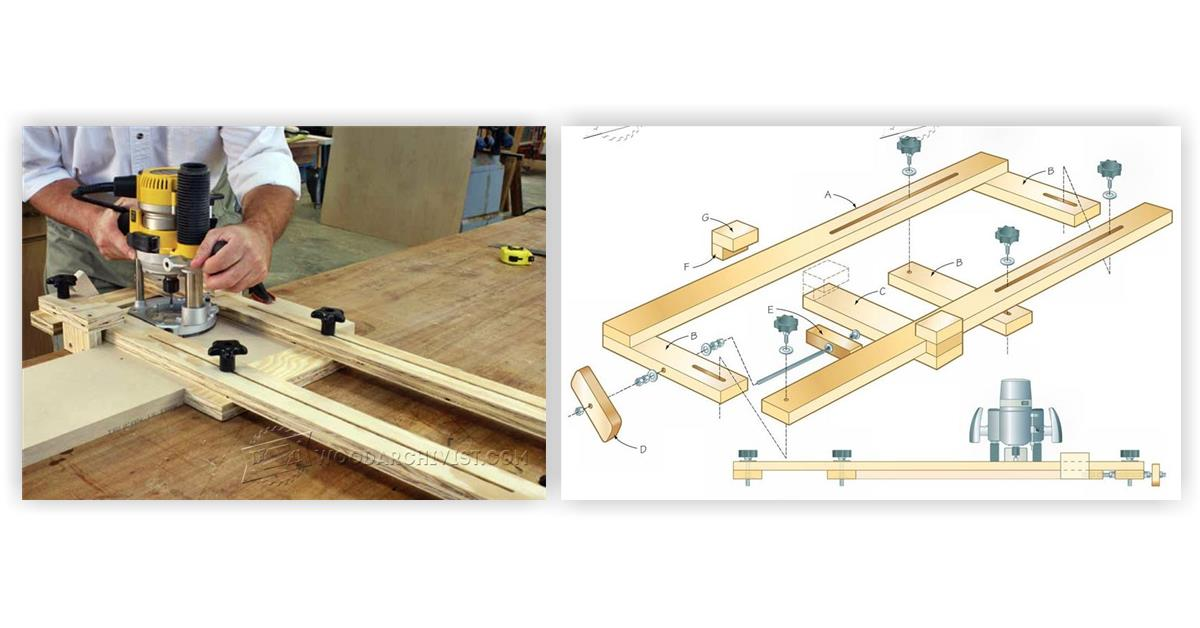 Woodworking Jig | 2017 - 2018 Cars Reviews