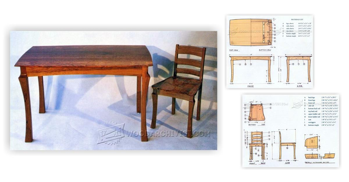 Beautiful Dining Room Table Chair Plans Light Of Dining Room
