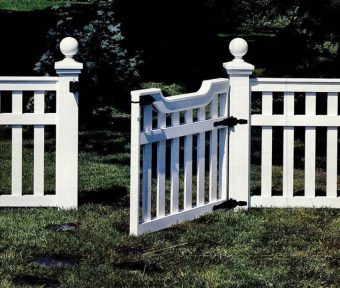 3192-Build Picket Fence