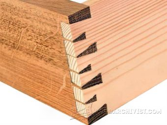 3212-Houndstooth Dovetail Joint
