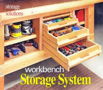 3257-Build Modular Workbench Storage