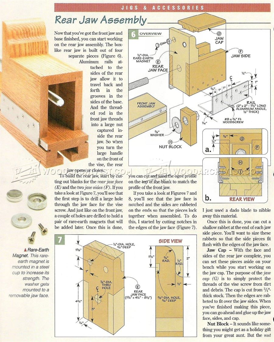 online woodworking tools south africa | Quick Woodworking ...