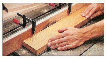 3370-Table Saw Jointer