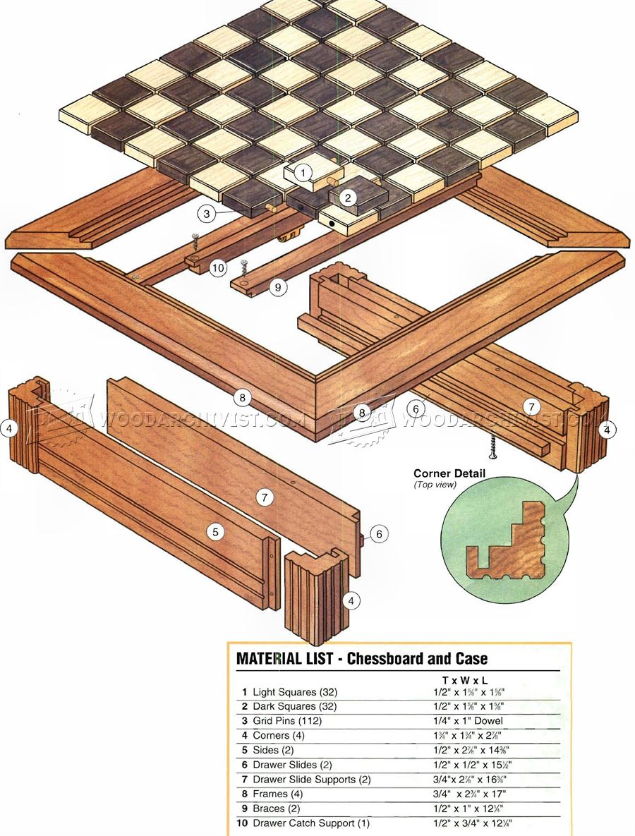 Free outdoor wooden furniture plans for Wood plans online