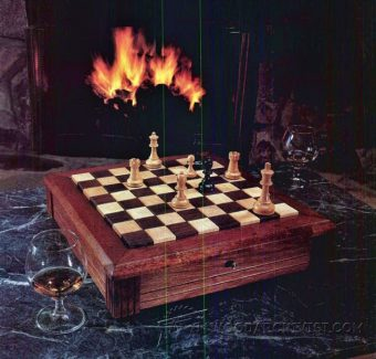 3477-Chess Board Plans