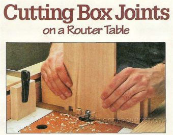 3484-Cutting Box Joints