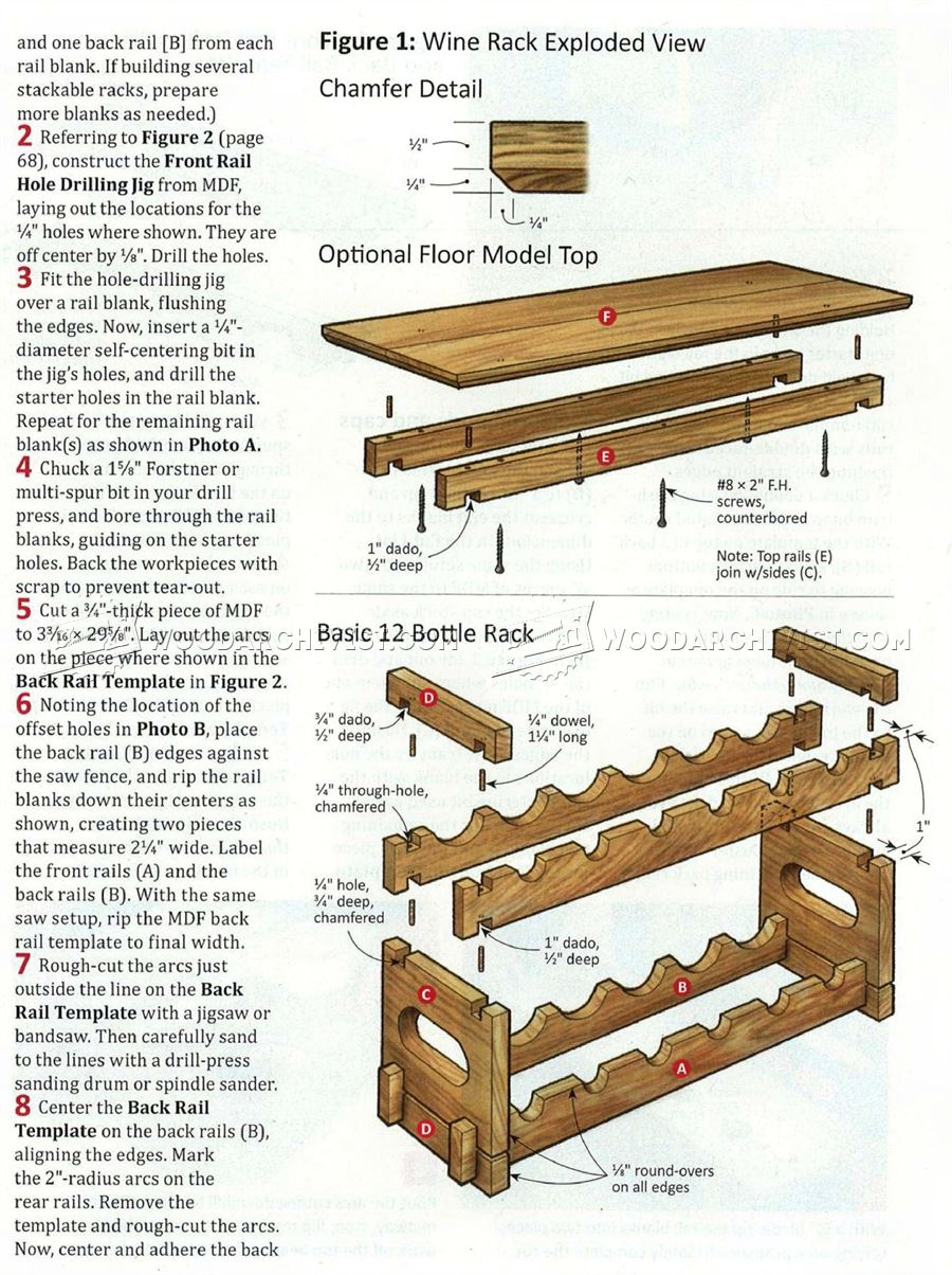 Wood Wine Rack Plans Full Size Of Dining Roomawesome Fun