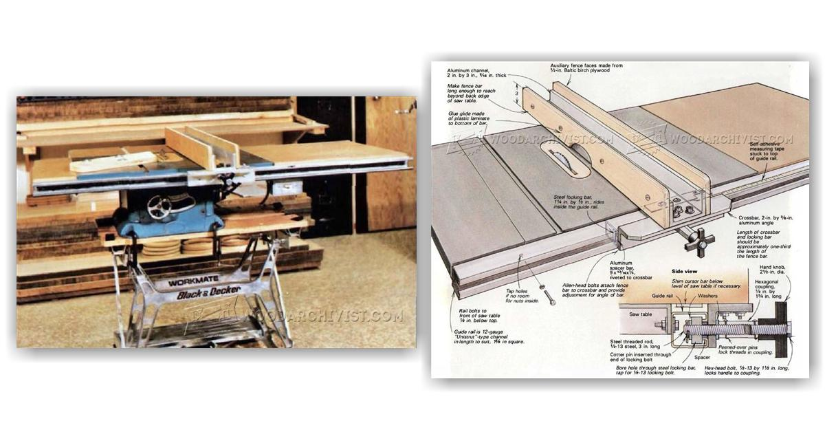 Router Table Stand Plans Woodworking Final Projects