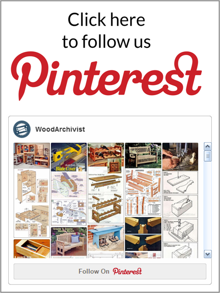 Woodarchivist Pinterest  m2