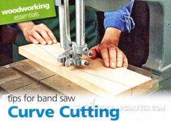 3614-Cutting Curves on Bandsaw