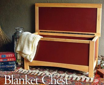 3668-Make Blanket Chest