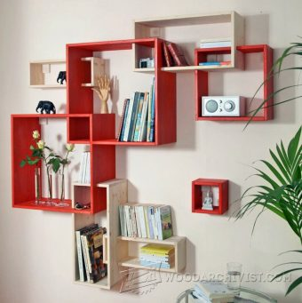 3780-Build Modular Shelves