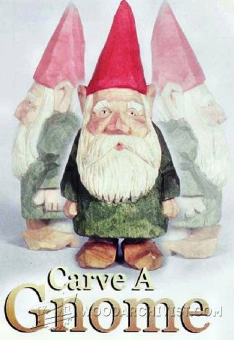 3812-Gnome Carving
