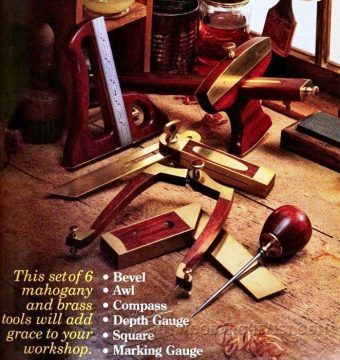 3935-DIY Woodworking Hand Tools
