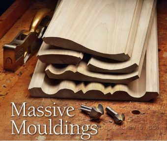 3969-Massive Mouldings
