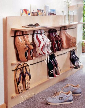 4046-DIY Shoe Rack